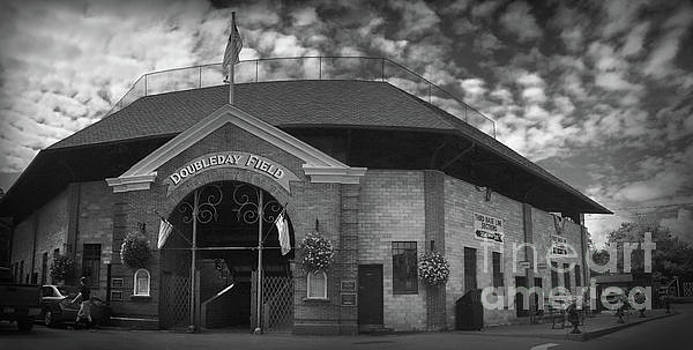 Doubleday Field Park by Paul Cammarata