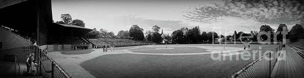 Doubleday Field by Paul Cammarata