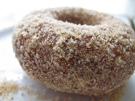 Doughnut Love by Lindie Racz