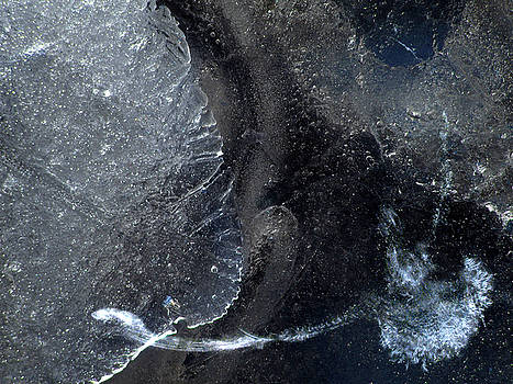 Adam Long - Dove and Ice