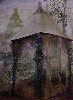 Dove Cote by Aletha Jo Lane