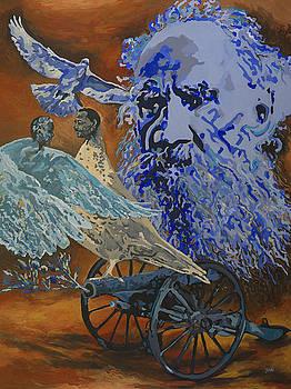 Dari Artist - Doves of Peace