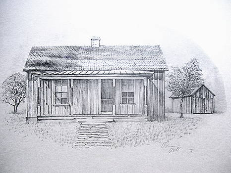 Down Home by Otis  Cobb