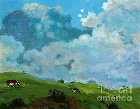 Down On The Farm by Jill Iversen