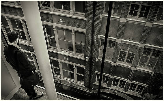 Down by Stewart Marsden