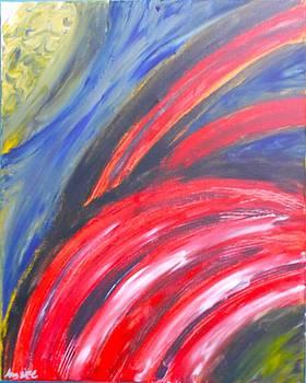 Down the Drain by Angela McCool