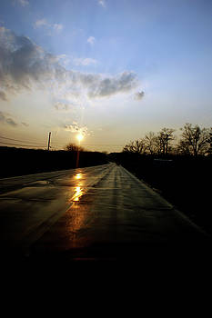 Down The Road I Go by Off The Beaten Path Photography - Andrew Alexander