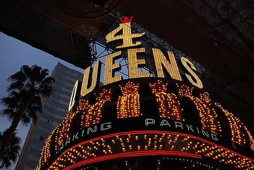 Susanne Van Hulst - Down Town Las Vegas Lights