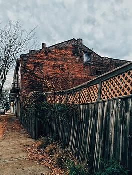 Downtown Carondelet - Saint Louis, MO. by Dylan Murphy