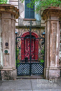 Dale Powell - Downtown Charleston Architecture