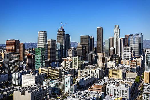 Kelley King - Downtown Los Angeles 2016