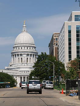 LeeAnn Alexander - Downtown Madison