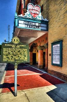 Mel Steinhauer - Downtown Maysville Kentucky