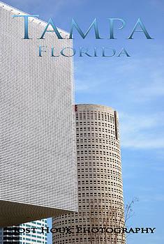 Jost Houk - Downtown Tampa