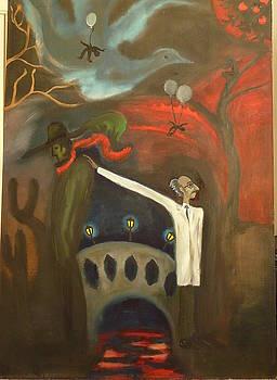 Dr. Candela by Zsuzsa Sedah Mathe