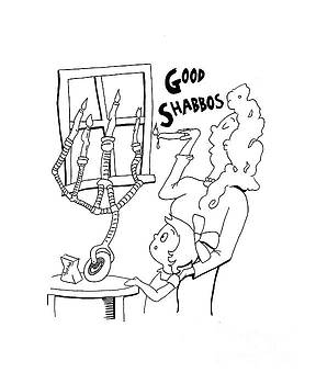 Dr Seuss Good Shabbos by Anshie Kagan