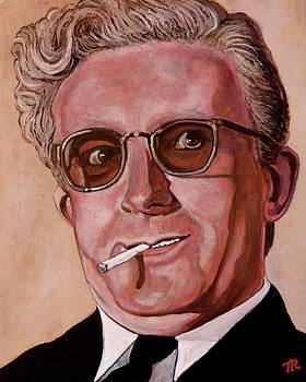 Dr Strangelove 2 by Tom Roderick