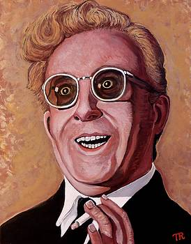 Dr. Strangelove 3 by Tom Roderick