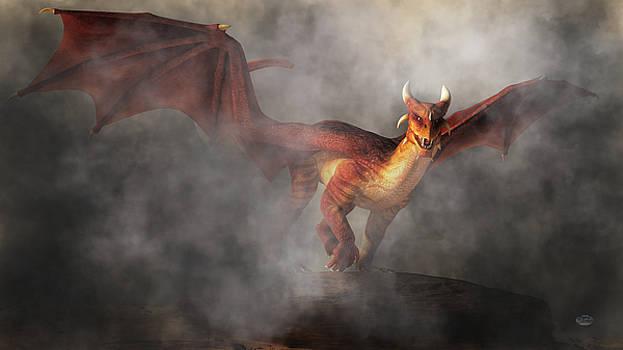 Daniel Eskridge - Draco