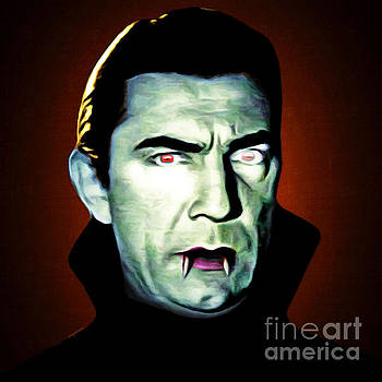 Wingsdomain Art and Photography - Dracula 20170414 square