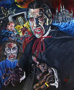 Jose Mendez - Dracula