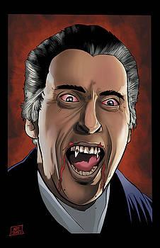 Dracula by Matt James