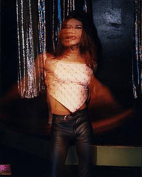 Drag 017 by Melissa Muller