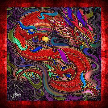 Dragon Flight by Julie Oakes