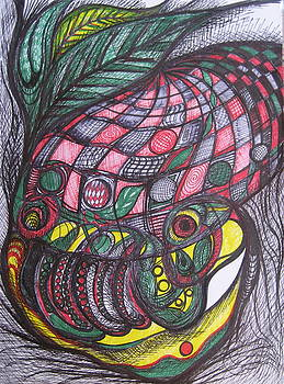 Stephen Hawks - Dragon Seed