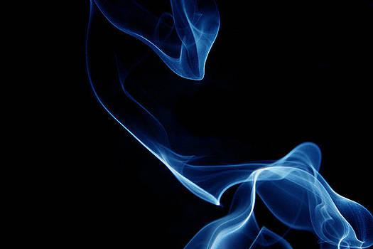 Alexander Butler - Dragon Smoke - Blaze Blue