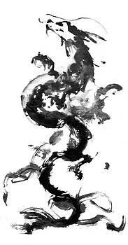 Dragon2012 by Jinhyeok Lee