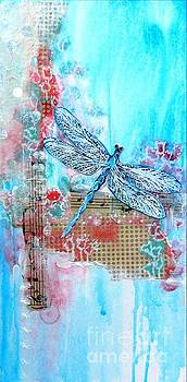 Dragonfly Dream by Donna Martin