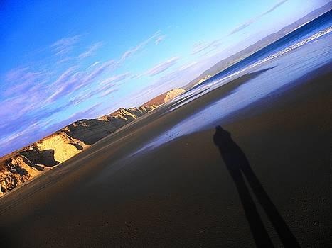 Elizabeth Hoskinson - Drakes Beach one
