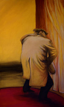 Drama of Desire I by Jea DeVoe