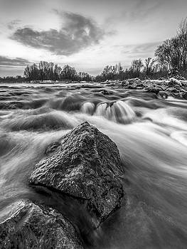 Drama on Drava by Davorin Mance