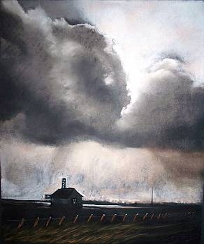 Drama Over Leuty by Sharon Wright
