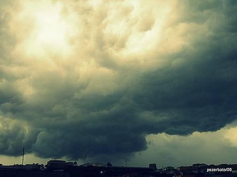 Paulo Zerbato - Dramatic Cloud