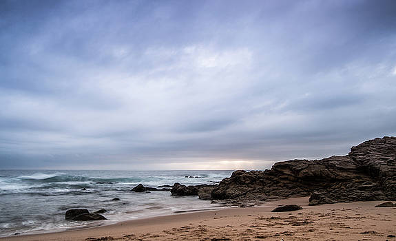 Dramatic Mornings by Jesse Coutts