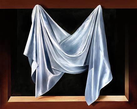 Illusion by Anthony Enyedy