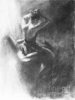 Draw Forth by Kristina Laurendi Havens
