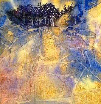 Drawing From Deep Within by Sarah Guy-Levar