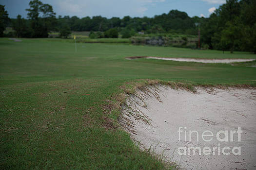 Dale Powell - Dreaded Sand Trap
