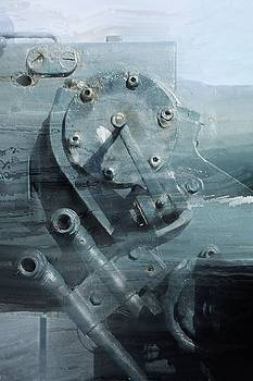 Dreadnought 1 by Russell Owens