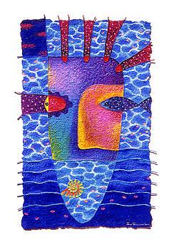 Dream 3 - 2000 by Opas Chotiphantawanon