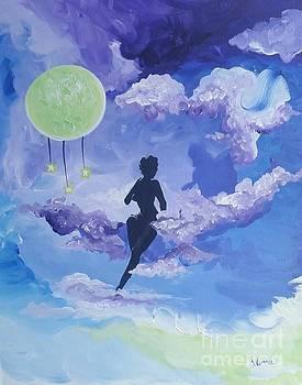 Dream a little by Christina Little