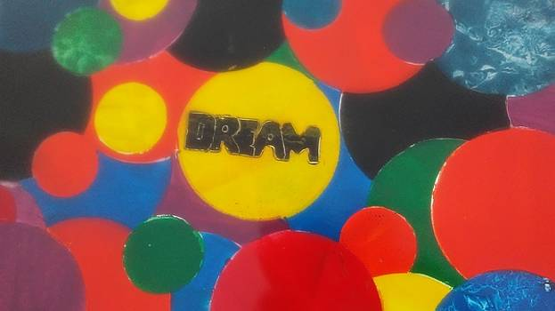 Dream A Little Dream by Richard Perez