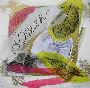 Dream by Aleksandra Buha