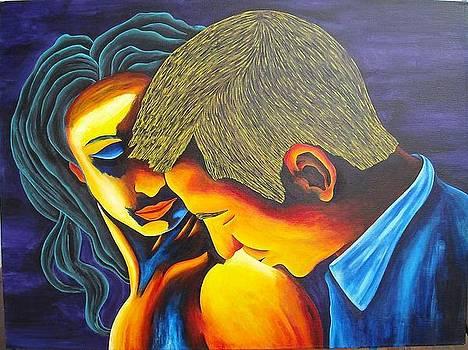 Dream by Bill Collier