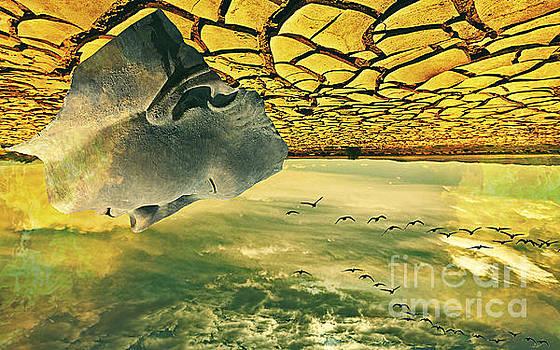 Dream by Binka Kirova