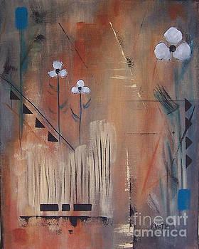 Dream Catcher by Karen Day-Vath